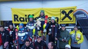 Quim Salarich esquiador RFEDI